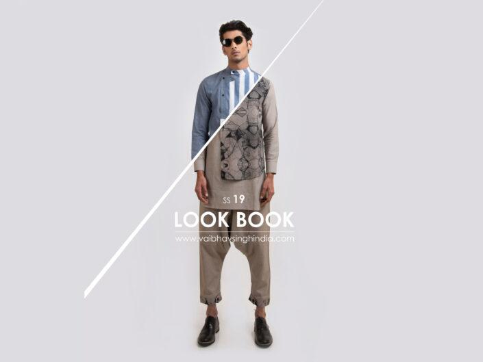 Men's Wear S/S 19